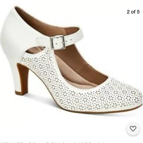 size 12 mary jane heels